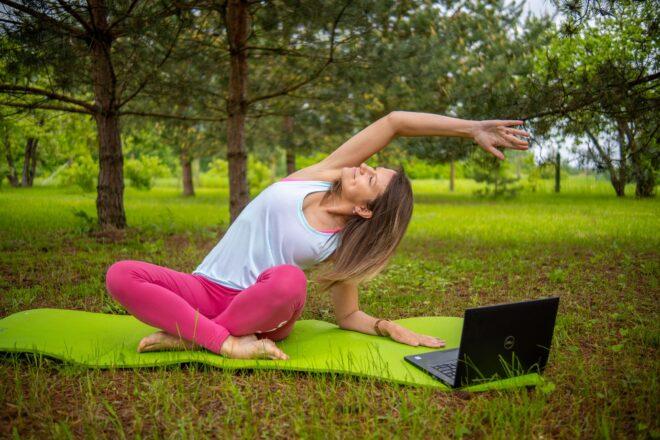 Tiešsaistes sertificēta fizioterapeita konsultācija, slide number2