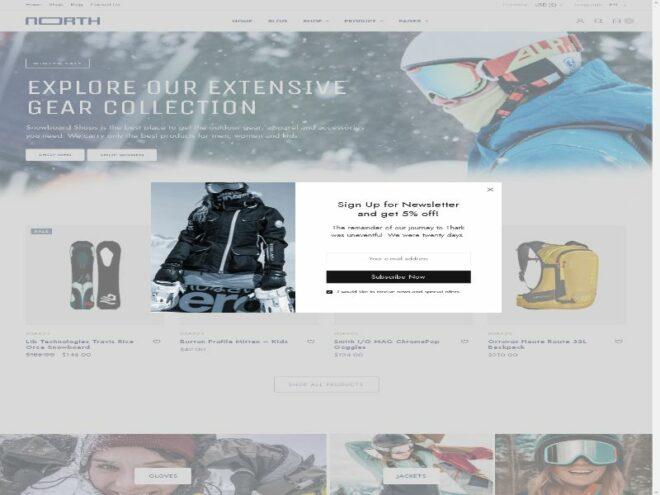 Izveidošu budžeta varianta interneta veikalu uz WordPress, slide number5